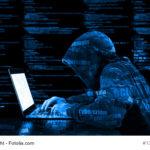 Hacker am PC